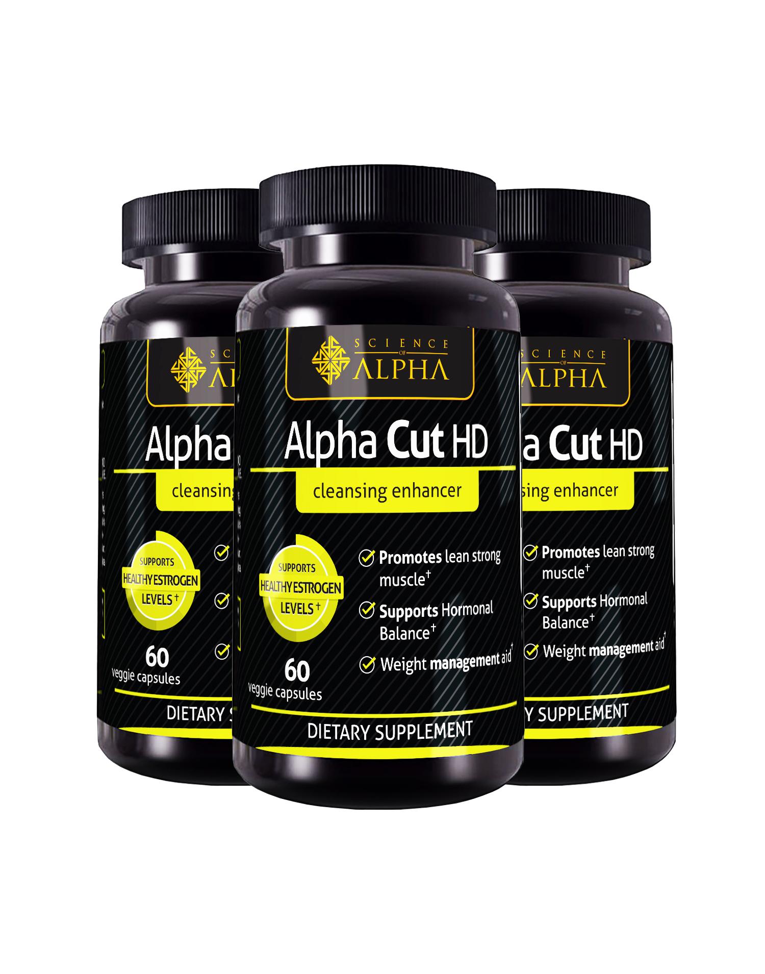 Alpha Cup HD