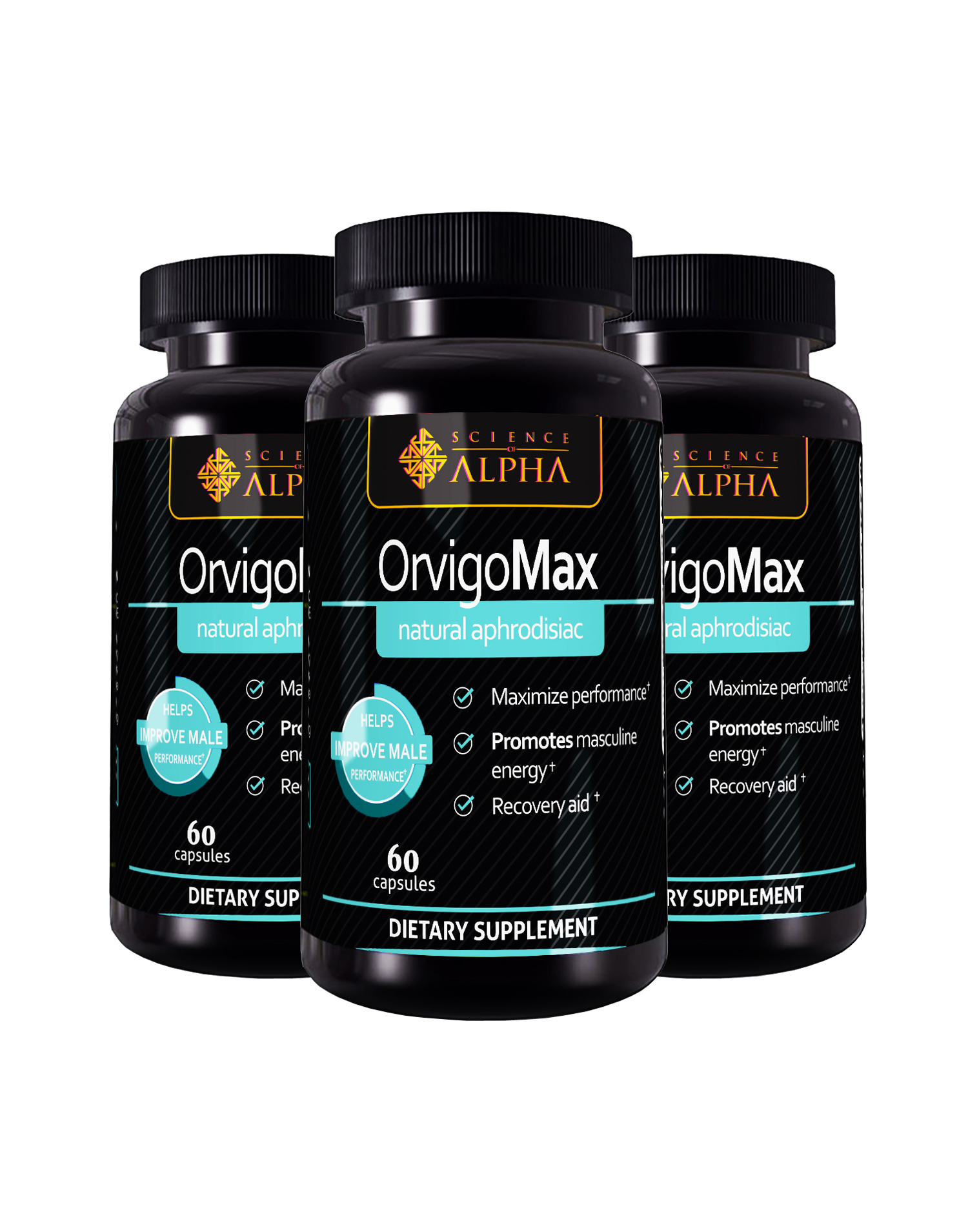 Orvigomax