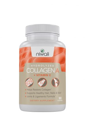 Hydrolyzed Collagen A