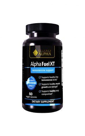 Alpha Fuel XT