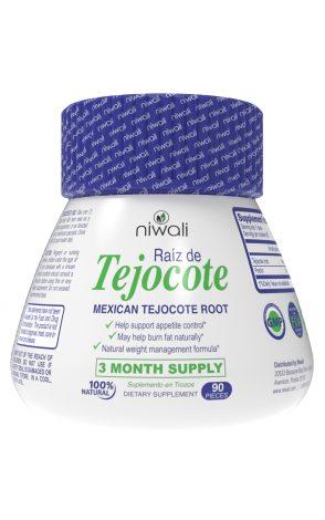 Tejocote Root Niwali