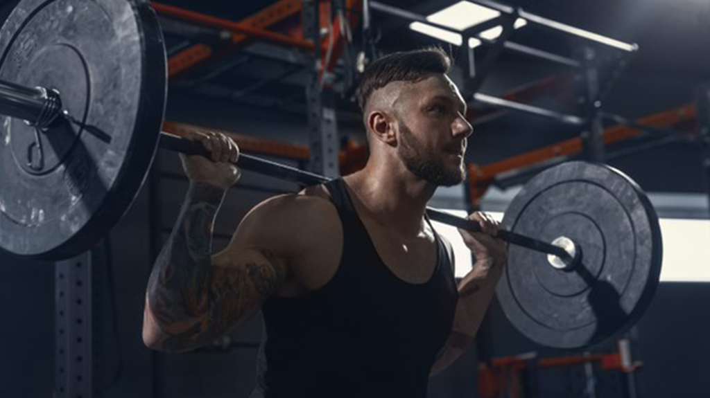 Testosterone Supplement Offers Versatile Benefits